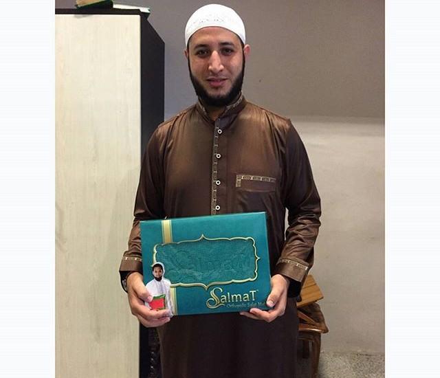Sumber: www.instarank24.com / Syeikh Ahmad Al Misri