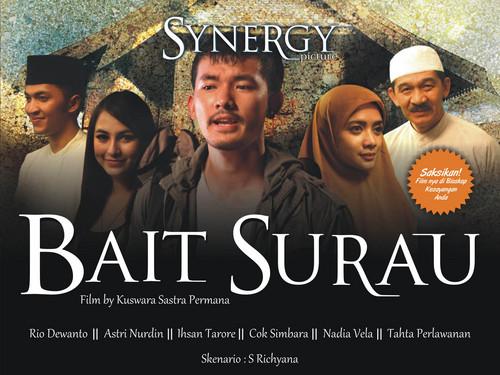 Sumber: www.ceritamu.com / Film Bait Surau