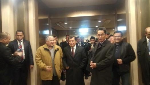 Din Syamsuddin Terpilih Menjadi Anggota UN-SDSN