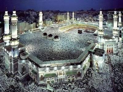 Nasihat Bagi Yang Belum Mampu Ibadah Haji