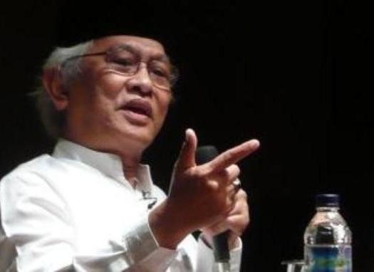 Sumber: www.antaranews.com / KH. Ahmad Musthofa Bishri