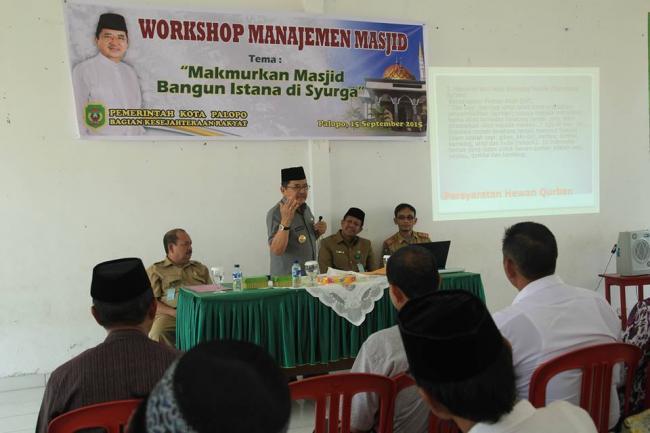 Sumber: www.media-duta.com / Wali Kota Palopo