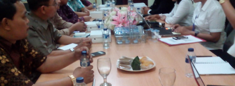 Sumber: www.dmi.or.id / Pertemuan PP DMI dengan Badan Narkotika Nasional (BNN), Senin (19/10) siang