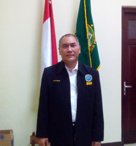 Sumber: www.dmi.or.id / Inspektur Jenderal (Irjen) Polisi (Pol) Drs. H. Bachtiar Hasanudin Tambunan, SH., MH.,