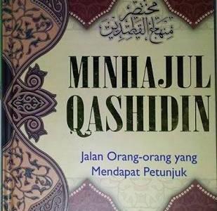 Jadilah Pribadi Muslim Yang Benar-Benar Beriman