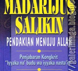 Jaga Aqidah Diri, Tetap dalam Ketaatan Islam