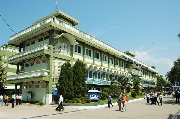 Sumber: www.pondok-modern-darussalam-gontor.blogspot.com / Ponpes Modern Gontor