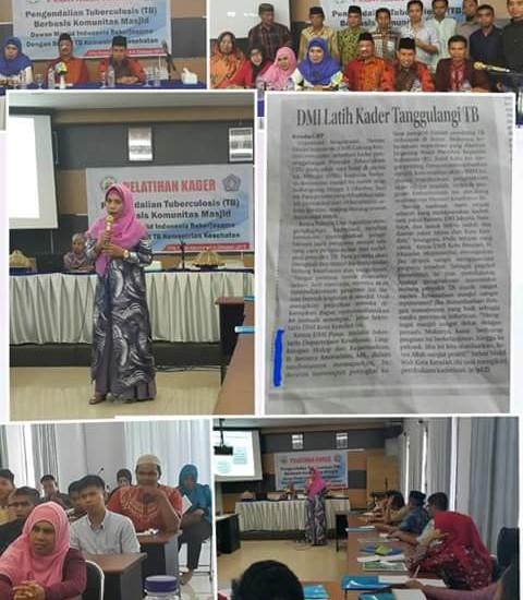 Sumber: Ir. H. Jaorana Amiruddin, M.Si / ToT Tuberculosis  di Kendari.