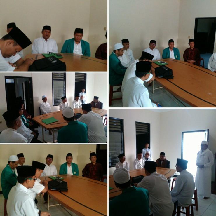 Sumber: Drs. H. Heli Slamet Soemardi / PD DMI Kota Tangsel