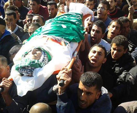 Sumber: Abdillah Onim / Seorang Nenek Tewas di Gaza City, Palestina, Akibat Ditembak Militer Zionis Israel