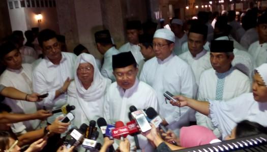 DMI Perluas Program Revitalisasi Akustik Masjid ke Sumatera