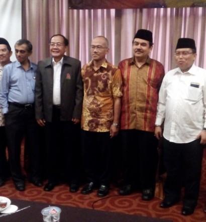 Sumber: www.dmi.or.id / Seminar Kerukunan antar Umat Beragama