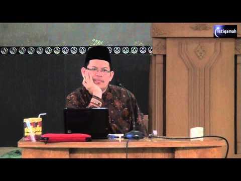 Sumber: www.warungustad.com / Ustadz Drs. H. Ahmad Yani