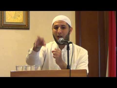 Sumber: www.youtube.com / Syeikh Ahmad Al-Mishri