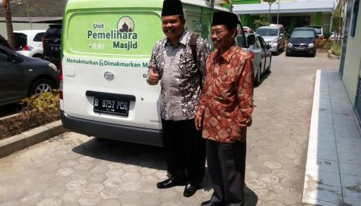 2015, Tim Akustik DMI Kabupaten Malang Paling Produktif