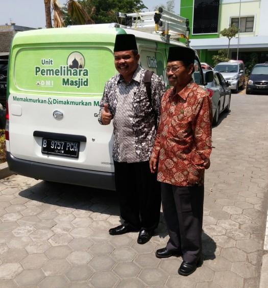 Sumber: www.dmi.or.id / H. Musfidarizal / Tim Akustik PD DMI Kabupaten Malang