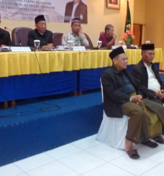 Sumber: www.dmi.or.id / Suasana Muswil VII DMI Provinsi DKI Jakarta