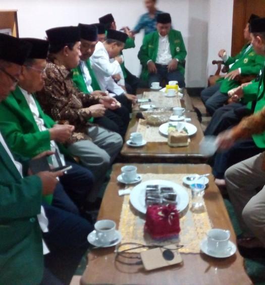 Sumber: www.dmi.or.id / Musyawarah Wilayah DMI Jawa Tengah
