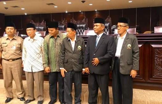 Sumber: Drs. KH. Ma'mun Al Ayyubi / DMI Provinsi DKI Jakarta