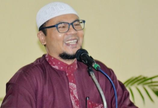 Sumber: www.stei-jogja.ac.id, Prof. Dr. H. Muhammad, M.Ag., Ketua PW DMI Provinsi DI Yogyakarta.