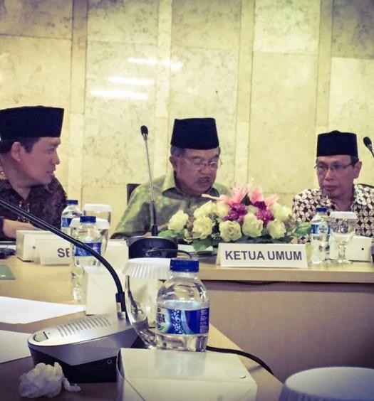 Sumber: PP DMI/ Dr. H. Ifan Haryanto, M.Sc.