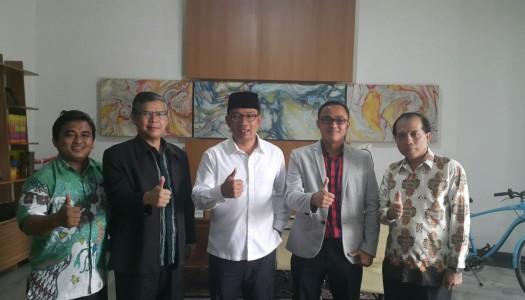 Ridwan Kamil: Dukung Bandung Sebagai Ibu Kota Pemuda OKI (OIC-YC)