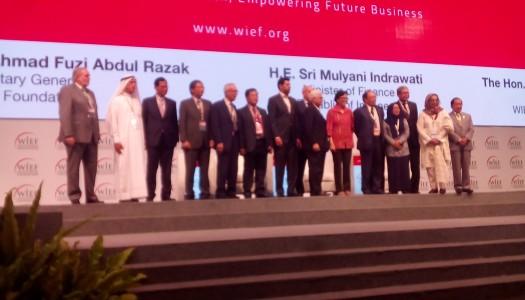 WIEF ke 12 Hasilkan Pernyataan Jakarta (1)