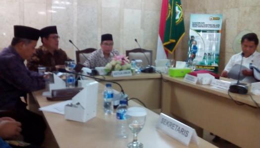 DMI Revitalisasi Akustik di 17.857 Masjid