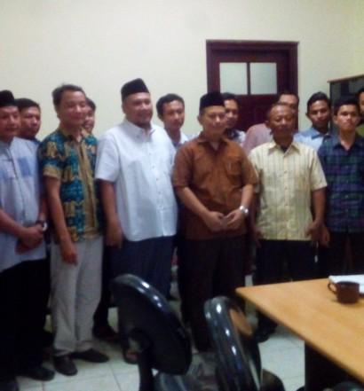 Sumber: www.dmi.or.id Pelatihan Singkat Akustik Masjid DMI, Sabtu (26/8) hingga Ahad (28/8) di Kantor PP DMI, Jakarta