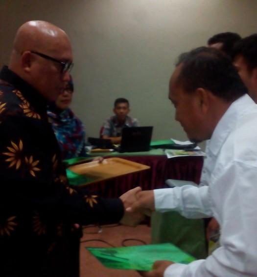 Sumber: www.dmi.or.id / Sekjen PP DMI Tutup Pelatihan Penataan Kualitas Akustik Masjid