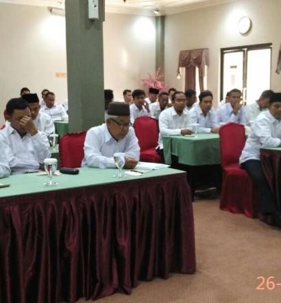 Sumber: www.dmi.or.id  Pelatihan Penataan Kualitas Akustik Masjid DMI Kesepuluh