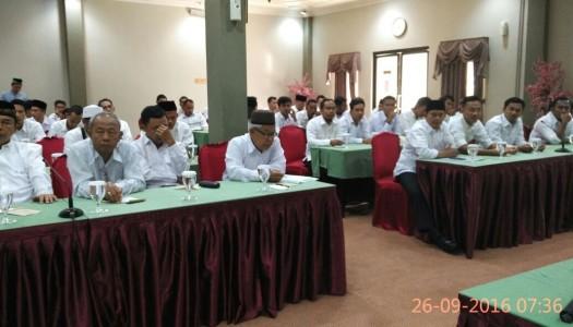 Saksikan Video Pembukaan Pelatihan Akustik Masjid DMI Kesepuluh (-1)