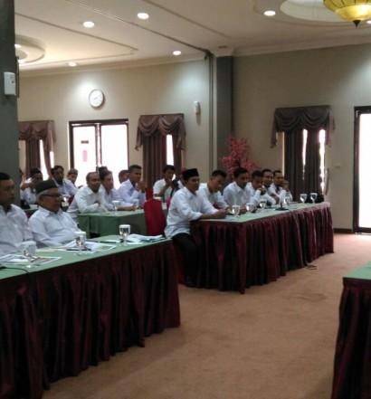 Sumber: www.dmi.or.id  Pelatihan Penataan Kualitas Akutik Masjid DMI Kesepuluh