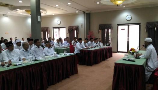 Video Pembukaan Pelatihan Penataan Akustik Masjid DMI Kesepuluh (2-Habis))