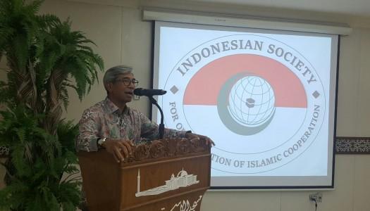 Wamenlu: Indonesia Berkapasitas Besar Dalam Menciptakan Ketertiban Dunia