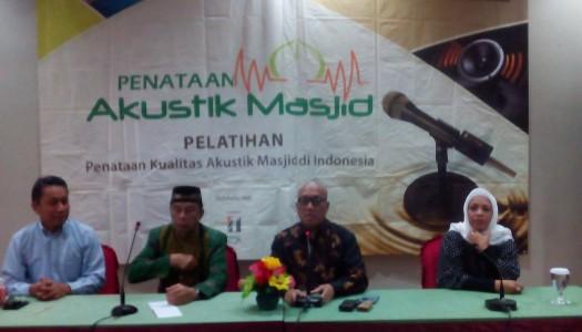 DMI: Jangan Pisahkan Dunia Ekonomi dan Ubudiyyah dari Masjid