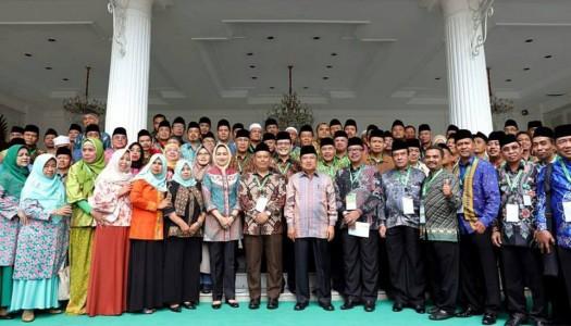 Konflik Timur Tengah, Ekstrimisme, dan Persatuan Nasional Indonesia