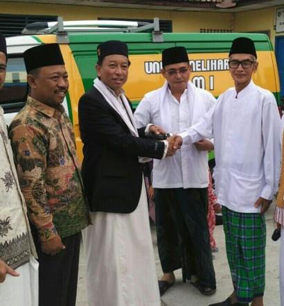 Sumber: www.dmi.or.id / Dr. Ki Agus (Kgs). H. Bukhori Abdullah, M.Hum.