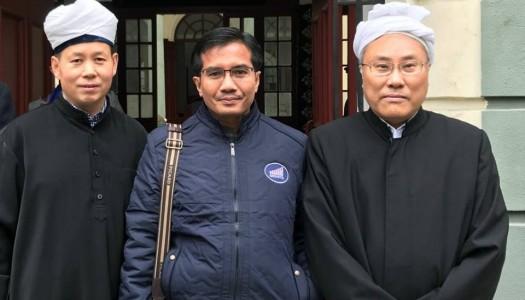 Islam di Shanghai