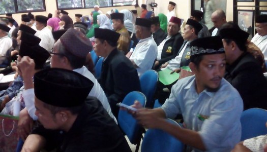DMI: Optimalkan Kembali Trilogi Fungsi dan Peran Masjid