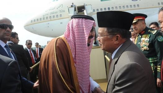 Wapres Kalla Apresiasi Kualitas Pelayanan Haji KSA