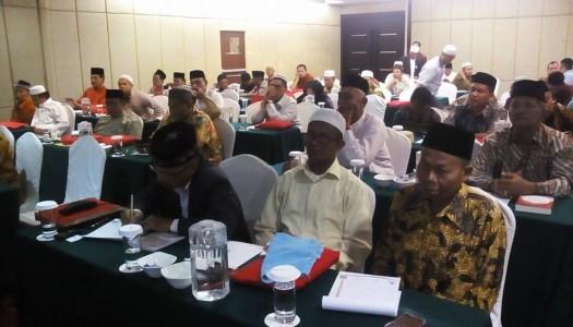 """DMI:  """"Watawa Shaubil Haq, Watawa Shaubis Shabr,"""" Maksimalkan Potensi Masjid !"""