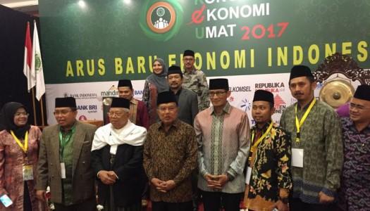 Rancang Bangun Ekonomi Indonesia Ala Jusuf Kalla
