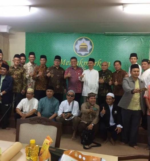 Sumber: DMI Jakarta Selatan/ Rahadi Mulyanto
