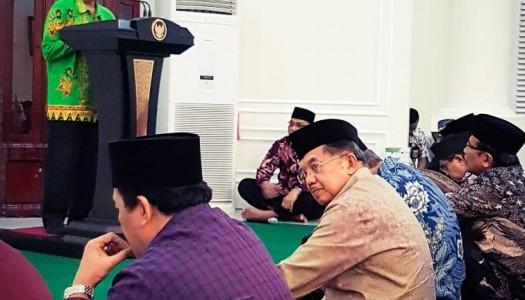 DMI: Indonesia Menjadi Soko Guru Blok Peradaban Islam Global
