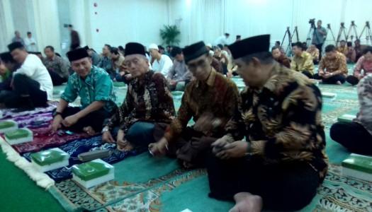 Kyai Masdar: Islam dan Perjanjian Damai Dengan Semesta