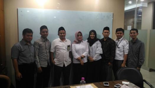 Halal bi Halal, PRIMA DMI dan KSP Jalin Kemitraan Strategis