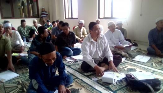 Video: DMI DKI Selenggarakan Pelatihan Dasar Merakit Akustik Masjid