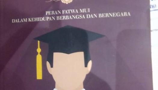 Terbitkan Dua Buku, DMI Apresiasi Kinerja Fatwa MUI