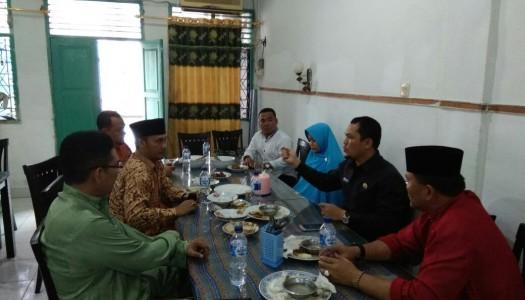 H. Abi Bahrum, Ketua DMI Kabupaten Bengkalis 2017-2022